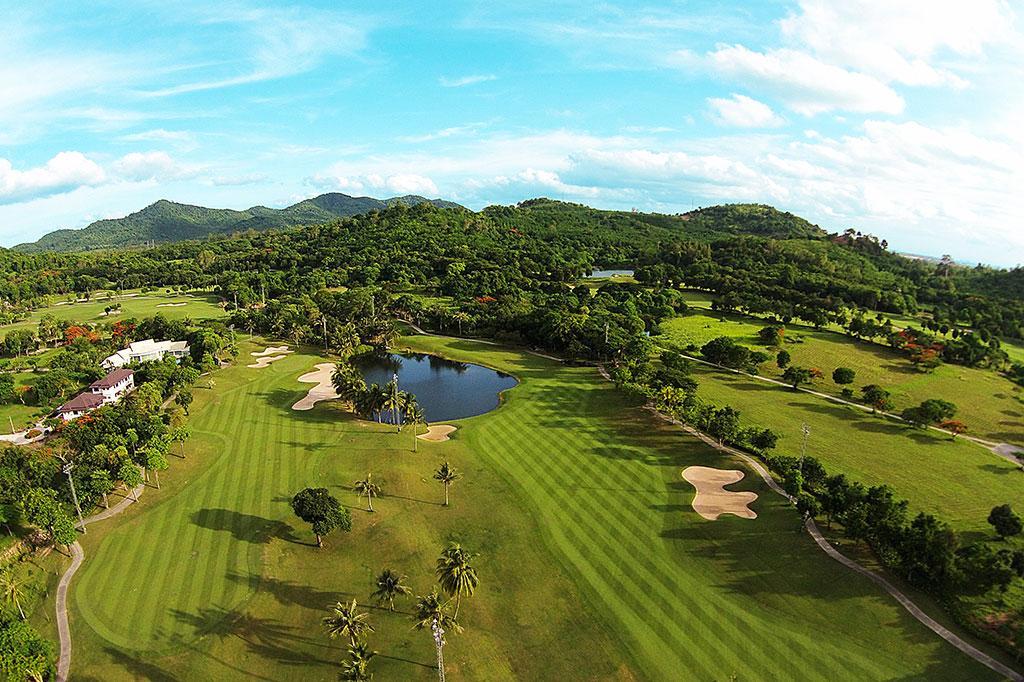 golf  u2013 laem chabang international country club