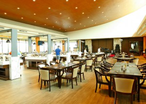 Restaurant Laem Chabang International Country Club