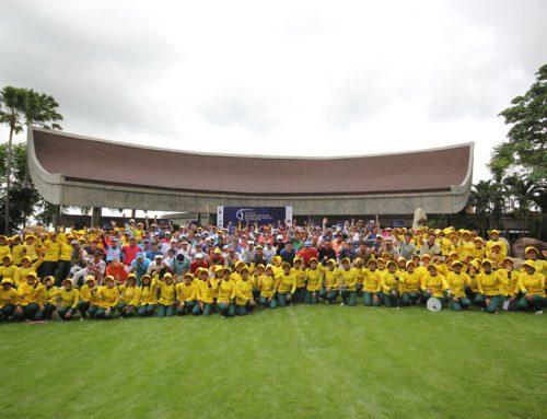 ผลการแข่งขัน และบรรยากาศการแข่งขัน นัดชิงชนะเลิศ Singha Amazing Thailand Pattaya Golf Festival 2016 – September 26, 2016