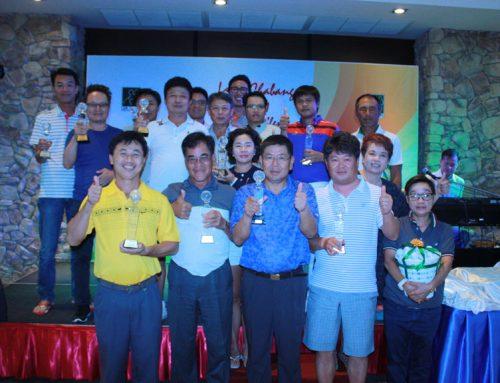 บรรยากาศ และผลการแข่งขัน Laem Chabang 3 in 1 Super challenge # 3 (16 September 2016)