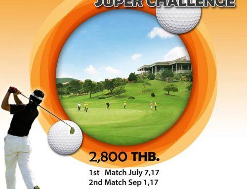 Laem Chabang Super Challenge