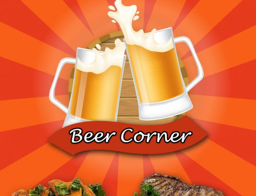 Now Open !! 🎉  Beer Corner 🍻@Laem Chabang International Country Club  For more information please contact : +6685-1551495-8 ext 505,422