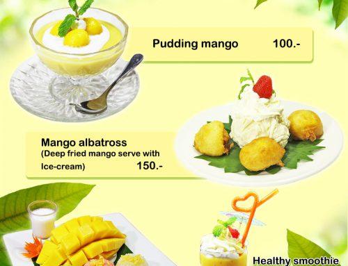 "Laem Chabang Golf  ""Mango Delight"""