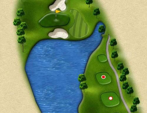 Laem Chabang International Country Club Lake # B8