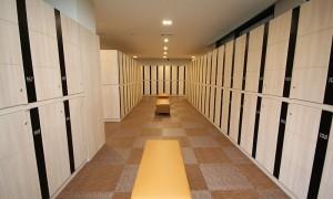 locker room2